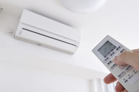 6畳用エアコンの電気代