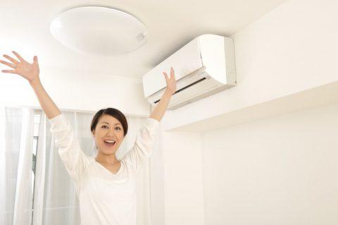 エアコンの選び方