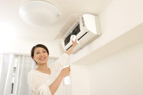 エアコン移設費用